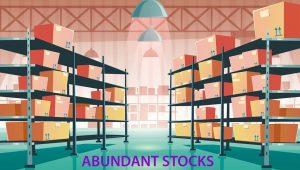 Abundant-Stocks: