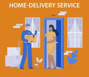 Home-Delivery-Service