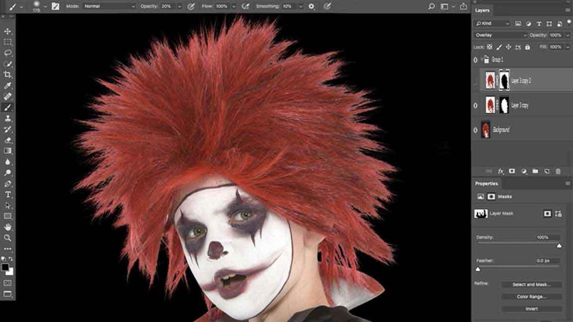 joker-photo-layer-masking-service