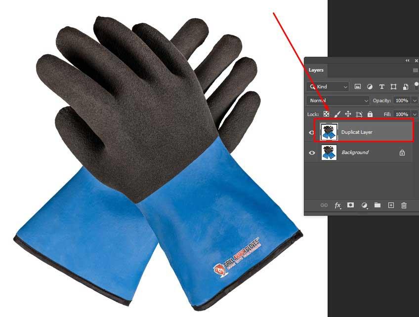 hand-gloves-create-duplicate-layer