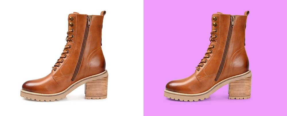 shoes-image-background-color-correction-service